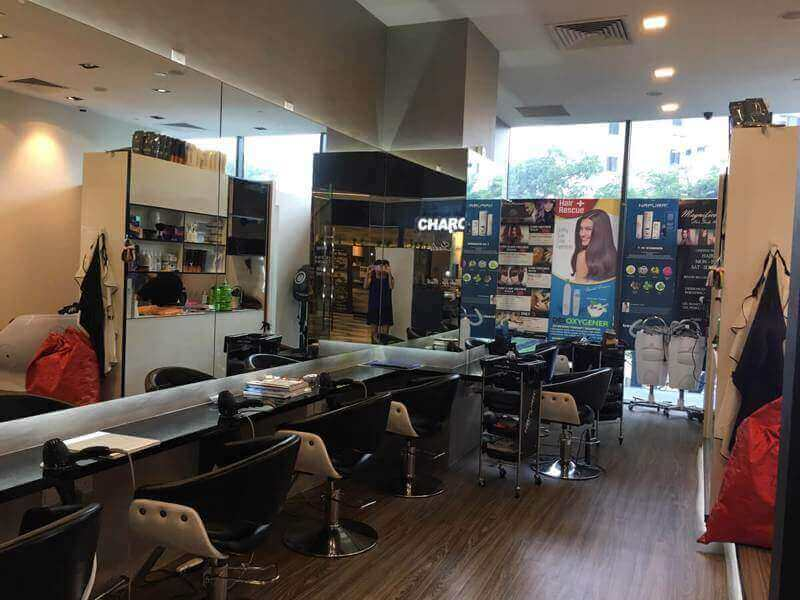 Hair Salon And Manicure/Pedicure For Takeover