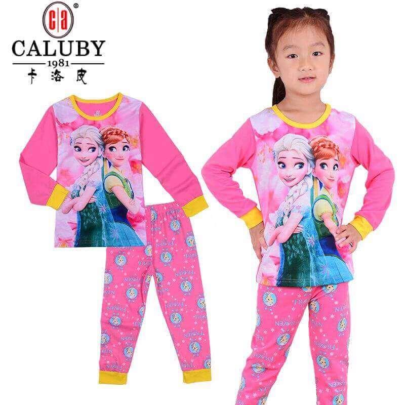 Character Pajamas for toddlers ( Bulk sales)