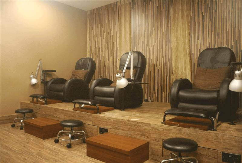 Beauty Services Business At East Coast Area For Sale