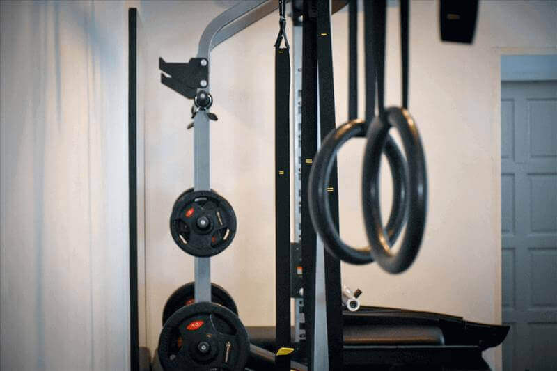 Fully Equipped Fitness Studio For Sale
