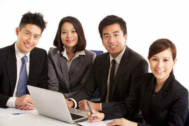 Recruitment Agency In Singapore - 15 Years Old For Sale (since 2003)