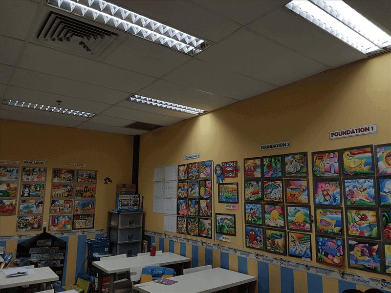 Established Art Enrichment Centre For Immediate Takeover