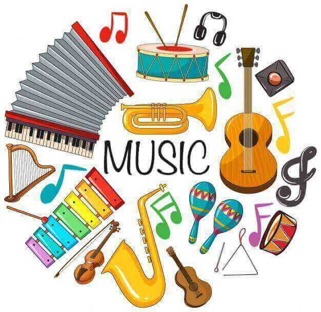Musical Instruments Wholesale Centre / Music Studio For Take Over