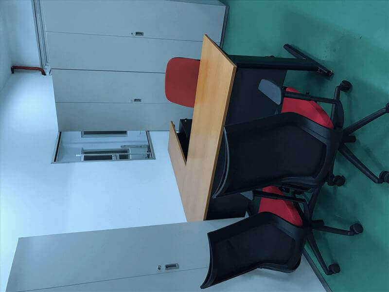 Office Furniture Business For Sales