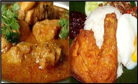 Food Catering & Food Delivery!Richie's Curry Puff,Nasi Lemak,Franchise