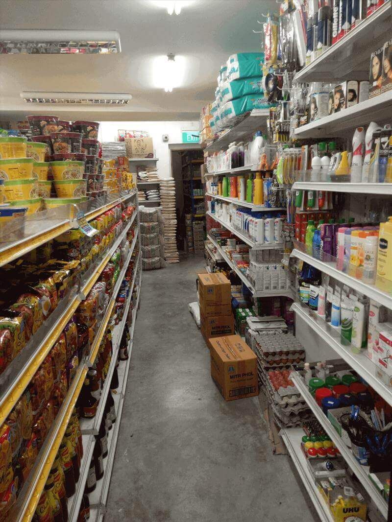 Profitable Minimart In Upp East Coast For Takeover ! Call 90670575 !!!