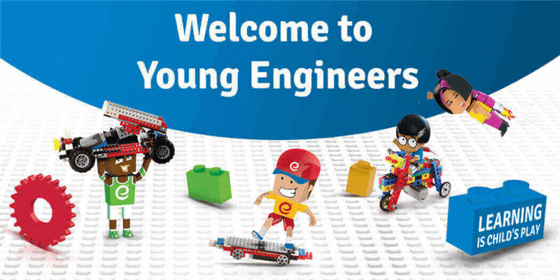 Young Engineers Franchise Opportunity