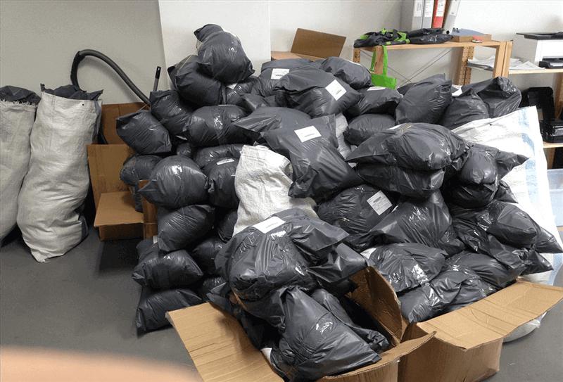 $550,000 Revenue Annually E-Commerce For Take Over