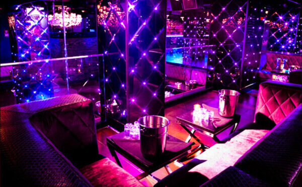 Nightclub For Sale