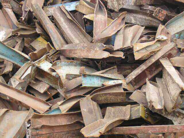 Expansion Plans for Recycle Scrap Metal Business for investment/merger