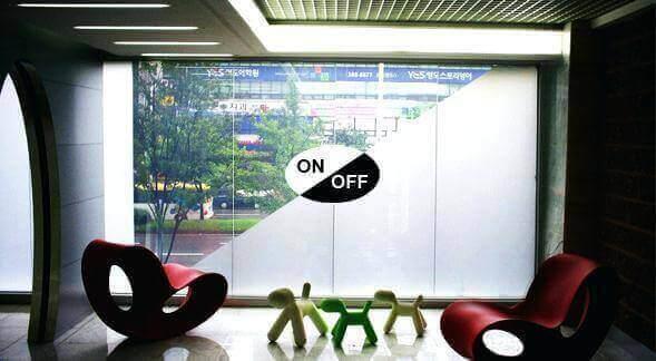 Smartglass Pattern Sales & Transfered (Monopoly Smartglass in Malaysia