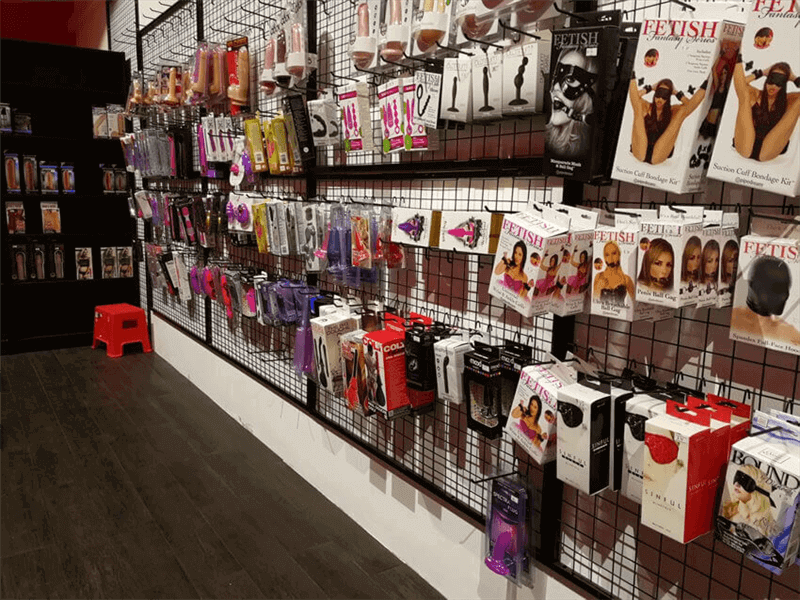 Adult Toys Business For Sale
