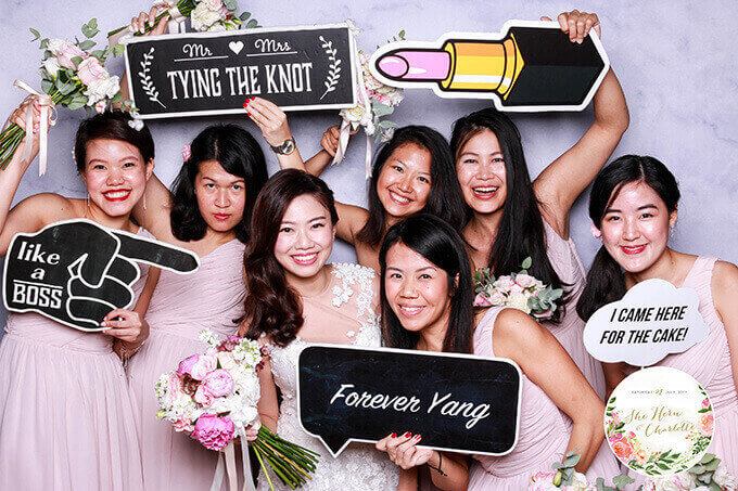 Profitable Photo Booth Company For Sale