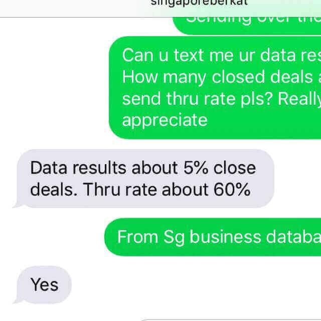 2019 April Deal! B2B/B2C & Telemarketing Database !Boost KPI/Revenue!