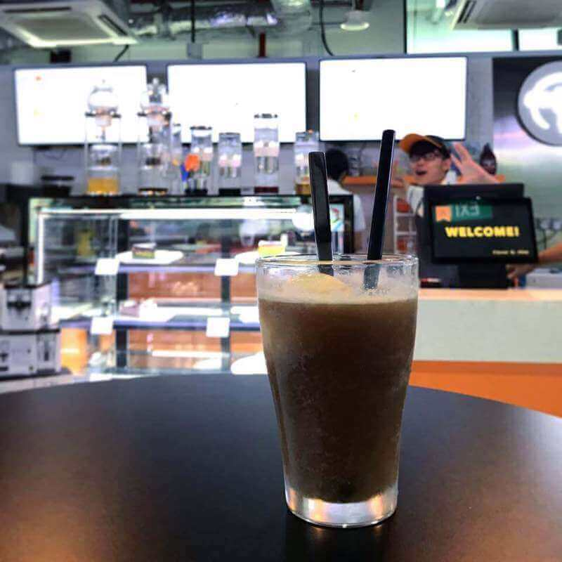 Cafe @ NTU To Let Go (Approved For Liquor License)
