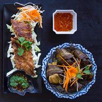 Profitable And Well Known Thai Restaurant Plus Unique Kiosk Concept