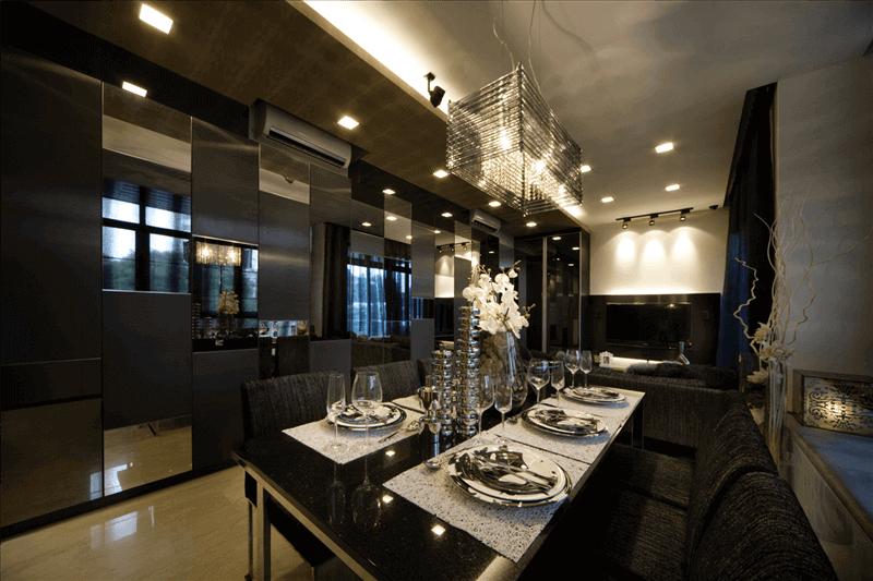 Reputable Interior Design Studio For Takeover