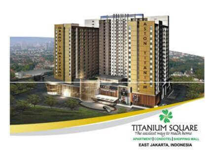 Jakarta Investment Opportunity (8% Guaranteed)