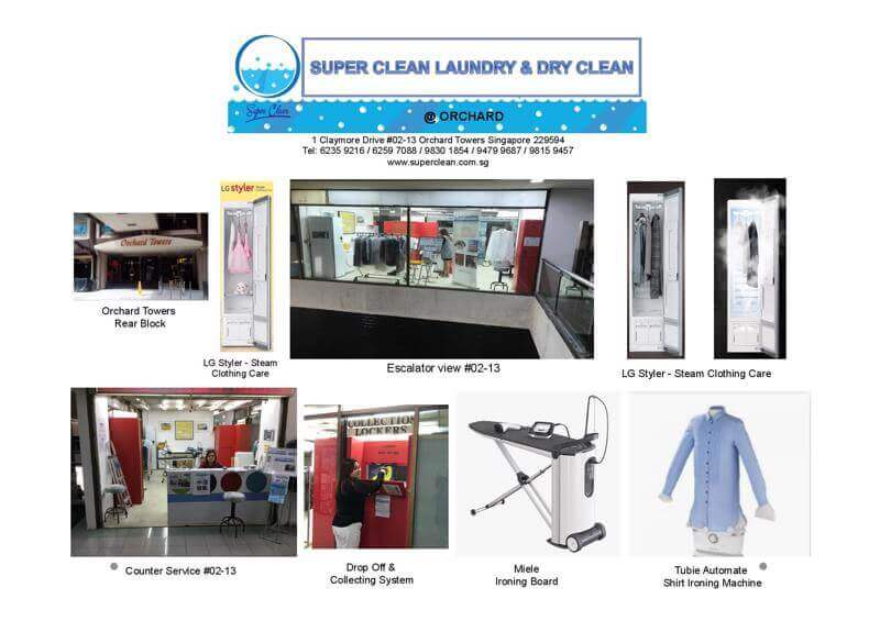 24/7 Super Clean Orchard - Looking For Partner / Investors