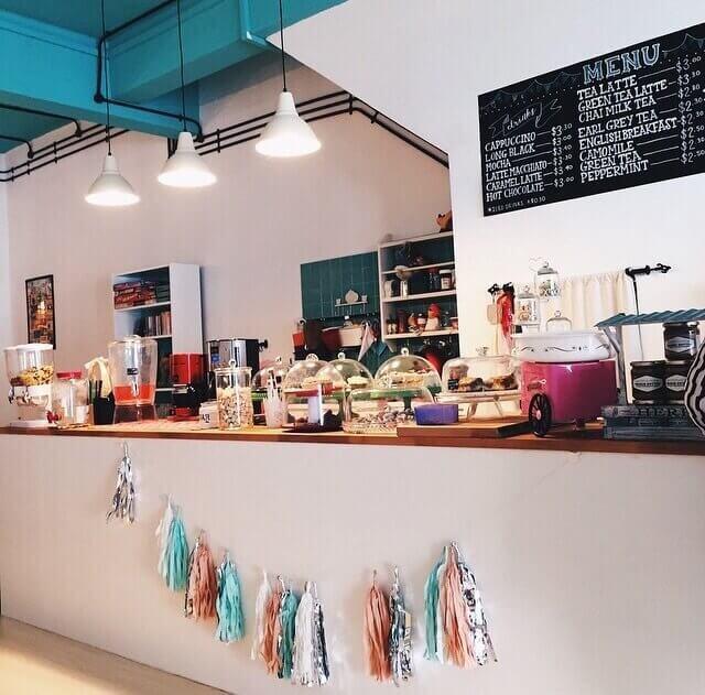 Established Anti-Cafe Concept Business For Sale