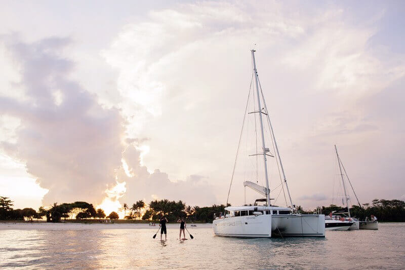 Yacht Charter Business - Excellent profitable Opportunity!