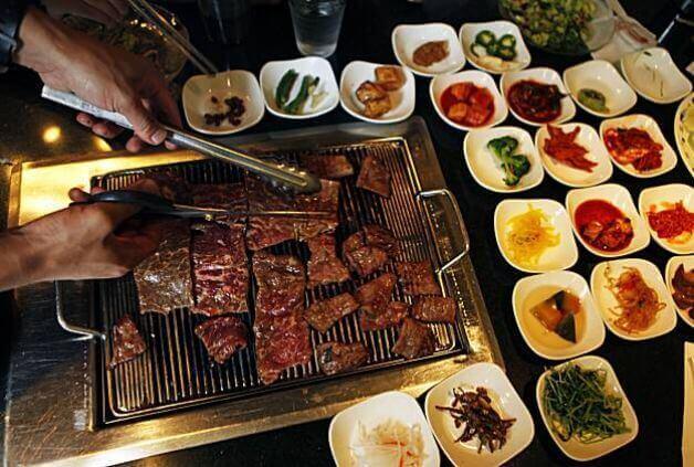 Profitable & Autopilot Run Korean BBQ Biz For Sale