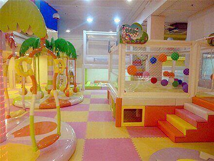 Established Indoor Playground