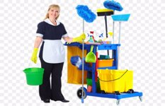 Profitable Cleaning Biz For Sale ! 清洁公司出售 ! Recession Proof Biz!