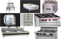Dealing With Commercial Kitchen F&B Equipment Buying And Selling For Restaurant Business