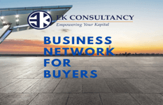 Buyers-Investors ( Ek Consultancy Business Network Platform )