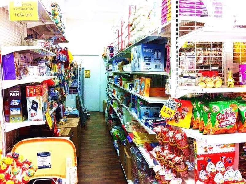 Nice Renovated Minimart at Bedok For Sale