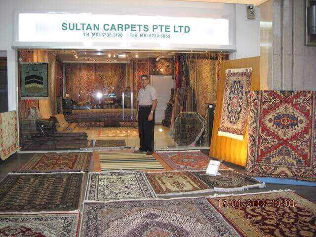 Wholesalers And Retailers Of  Hand Made Persian Carpets