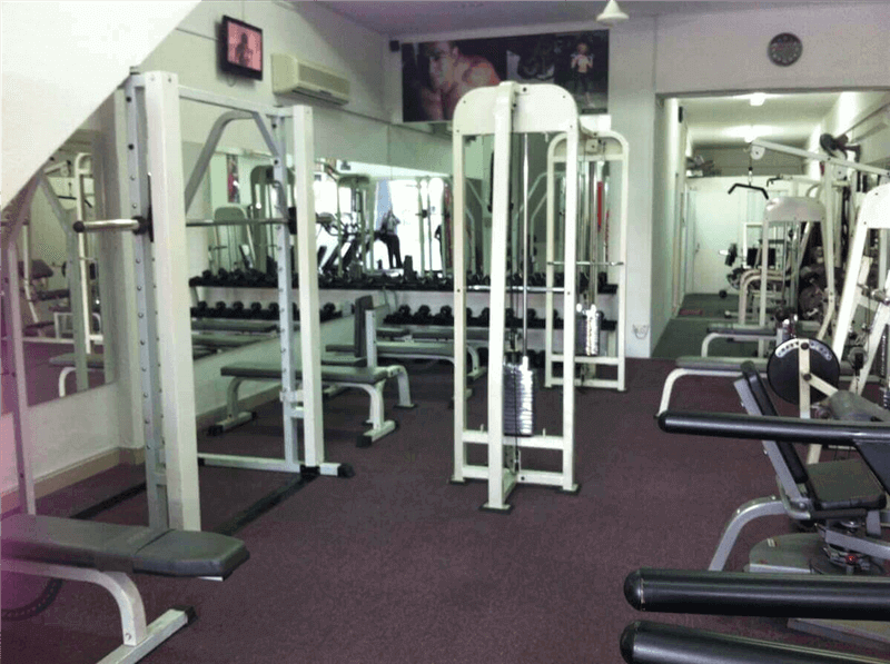 Profitable Gym And Fitness Centre For Sale