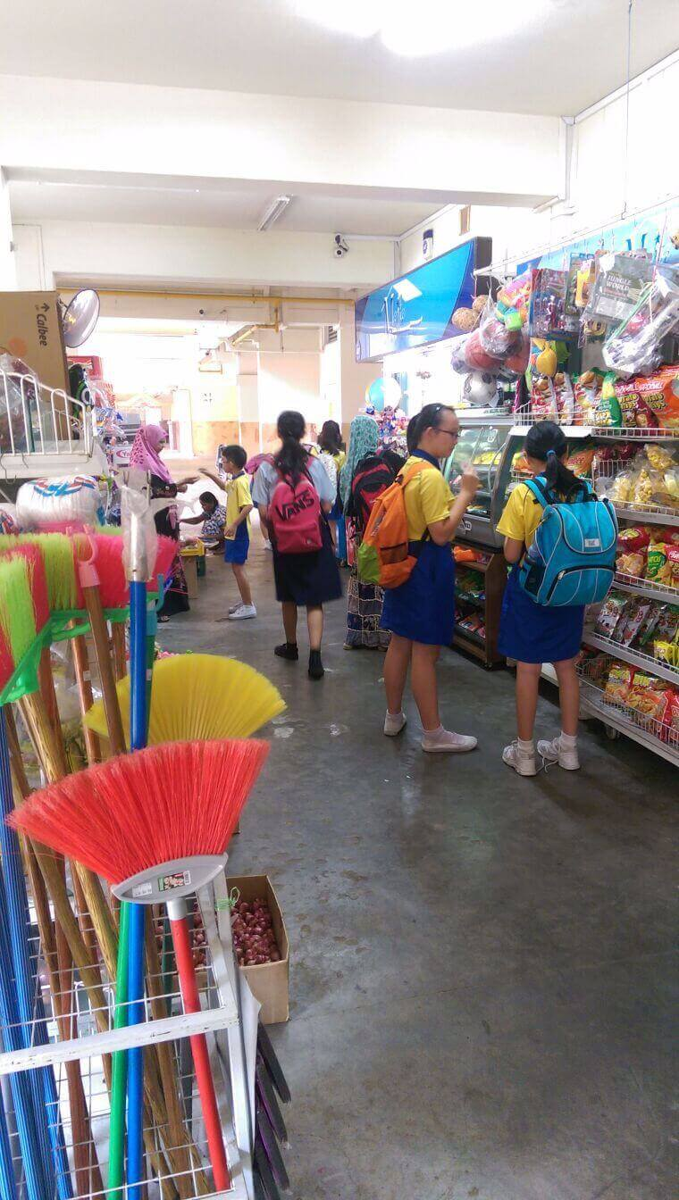 Mini Mart For Takeover In Hougang Area