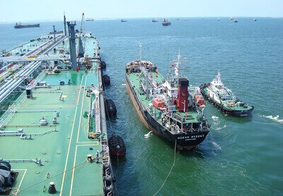 One Stop Marine and Offshore Supplier and Service Provider