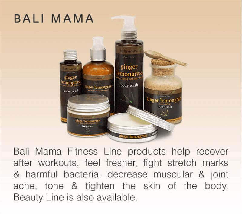 Natural Cosmetics Business For Sale