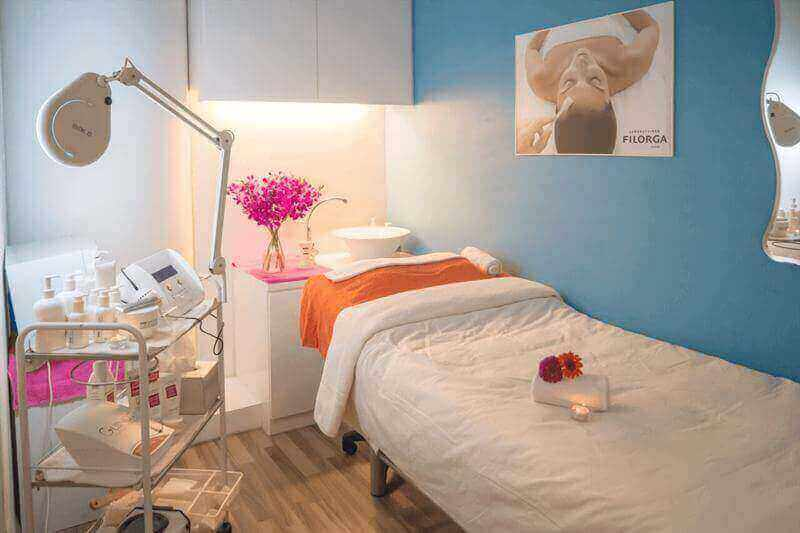 Profitable Body Shaping And Beauty Treatments And Skincare Spa Business For Sale