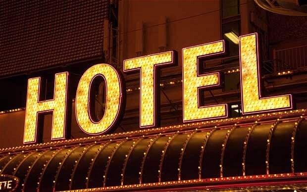 Hotel In Kuala Lumpur, Malaysia