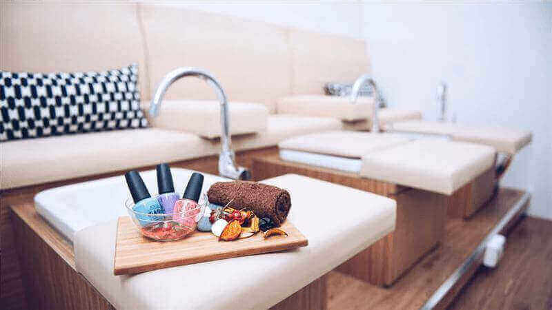 Very Profitable Massage & Nail Spa For Sale (T.Bahru/Town)