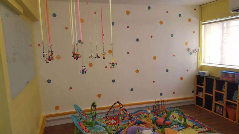 Turnkey Infant Care Centre At Balestier Road