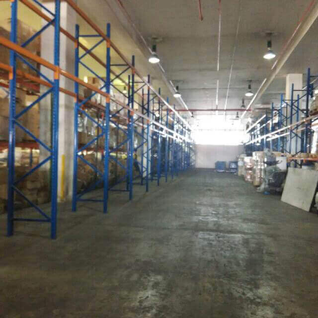 Logistic Business For Sale