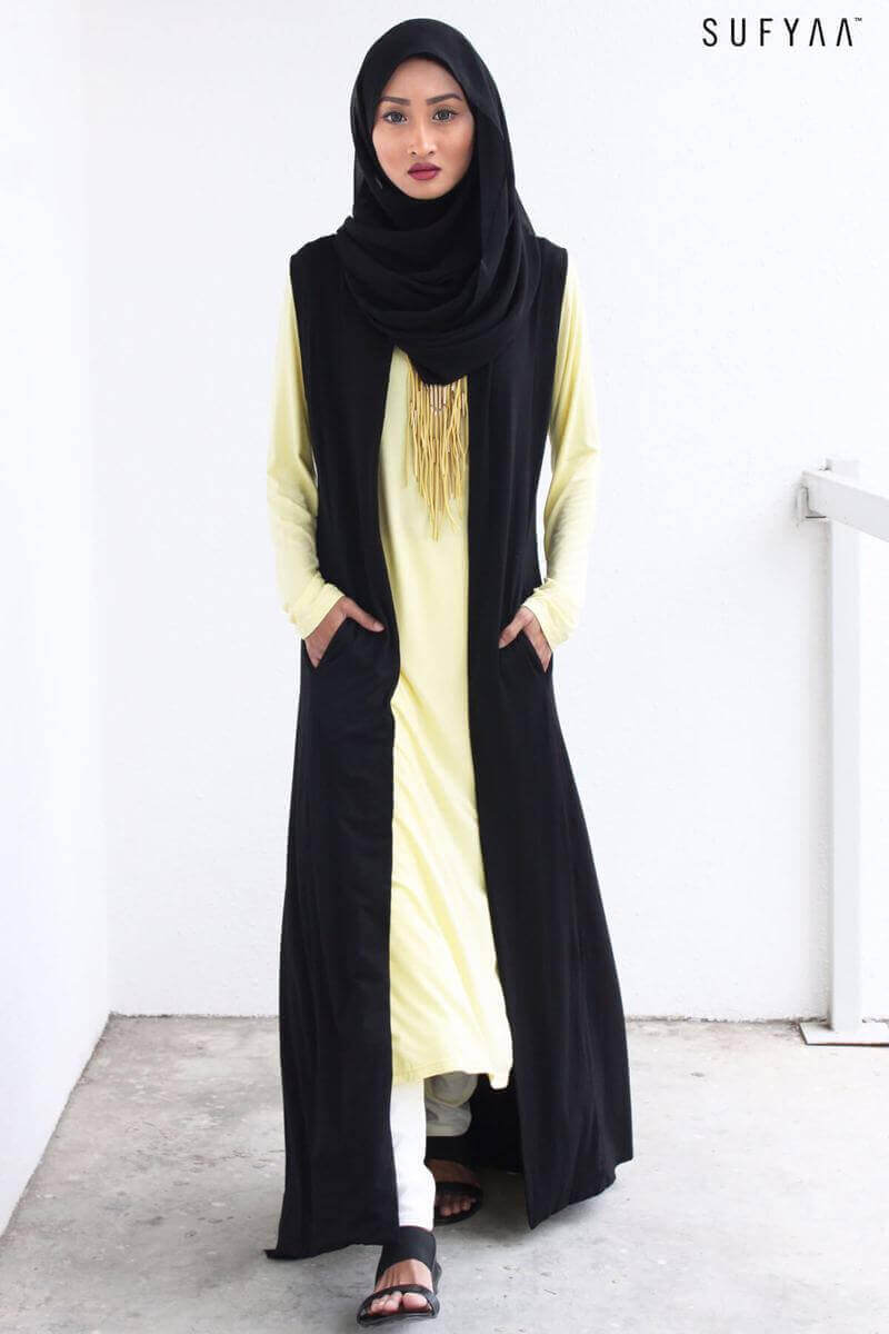 Leading Modest Fashion Brand In Singapore