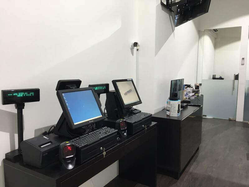 Point Of Sale Pos System Business For Sale