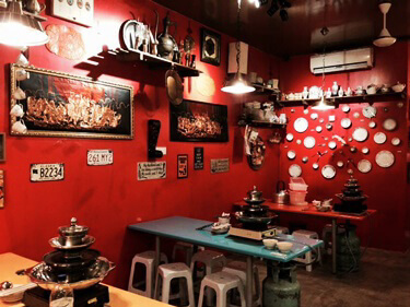 Concept Steamboat Restaurant In Johor Bahru To Takeover