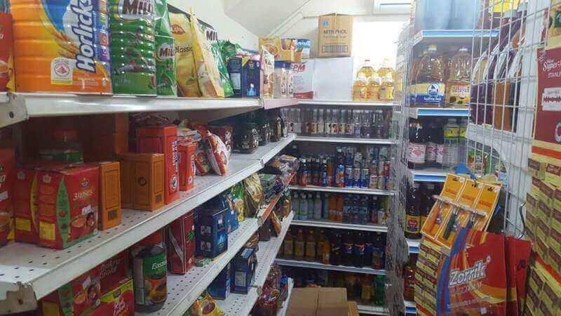 Minimart For Takeover
