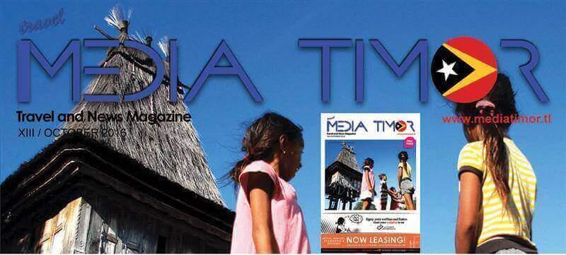 For Sale Magazine Business In Timor-Leste