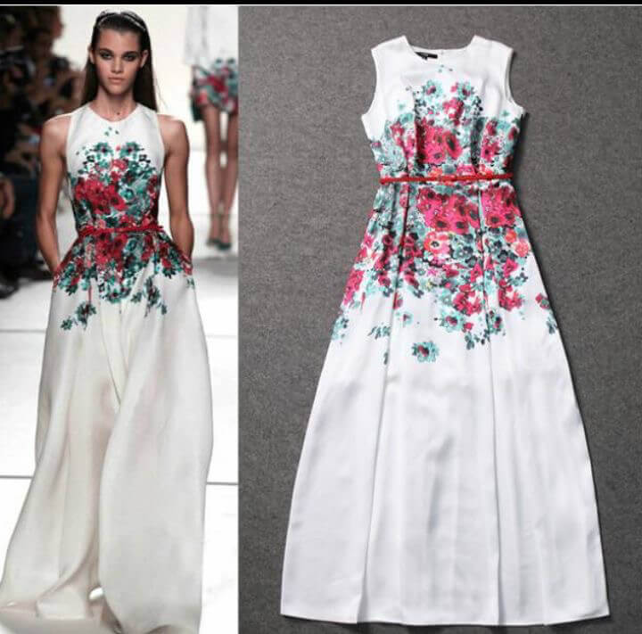Ladies Fashion Online Store For Sale / High Quality Fashion Apparels & Accessories