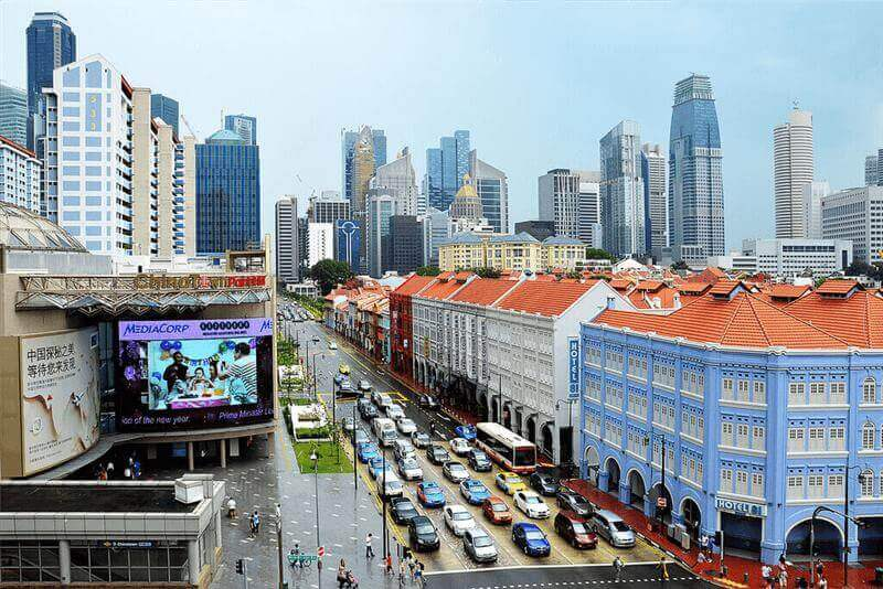 Top Hostel In Central Singapore. Established Brand, Strong Following And Revenue