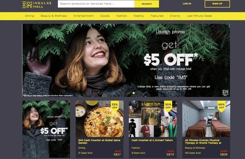 Business Opportunity To Invest In E-Commerce That Will Grow As Big As Groupon!