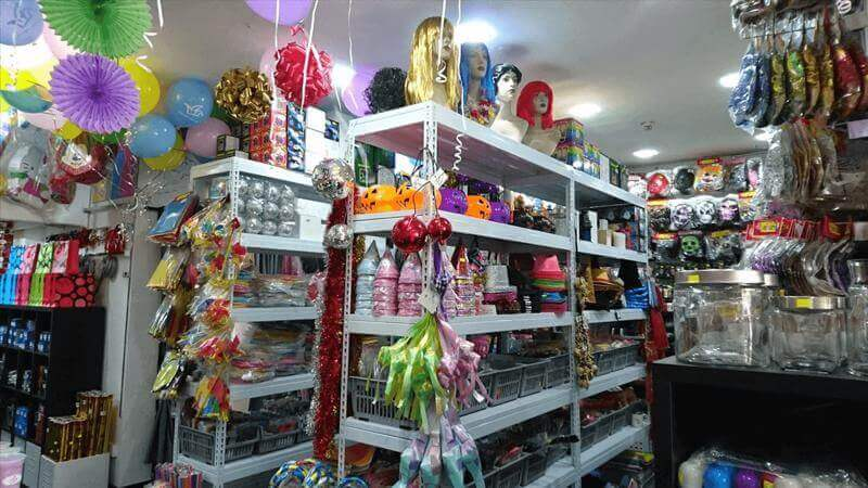 Reputable 27 Year Old Party Business For Sale